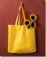 5 - BAGedge tote image