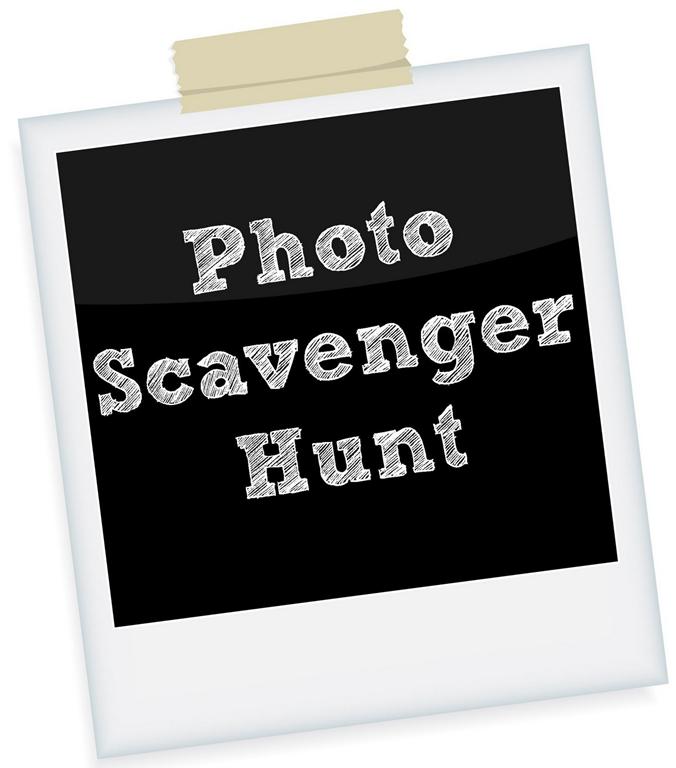 scavenger hunt ideas   Family Reunion Helper