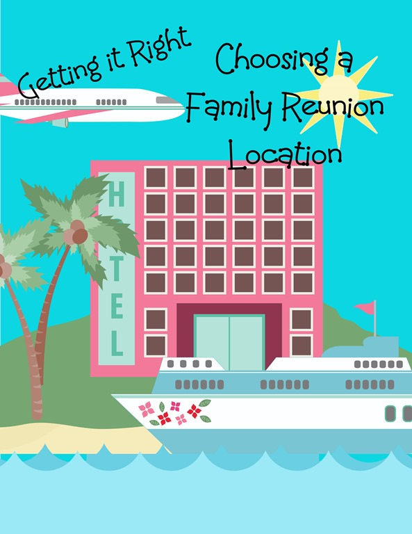 Family Reunion Helper | Your number one source for family ...