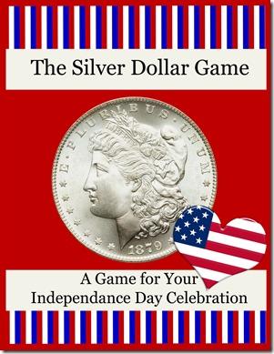 silver dollar game