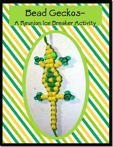 bead geckos
