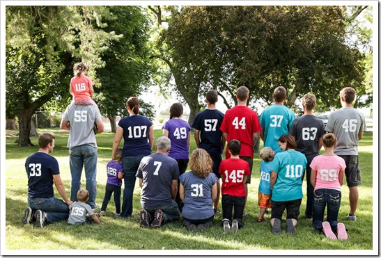 birth order t shirts1