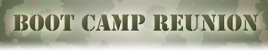 Boot Camp Reunion