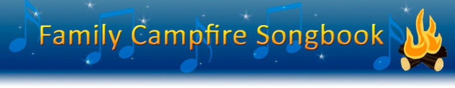 Family Campfire Songbook