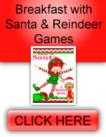 breakfast with santa and reindeer games