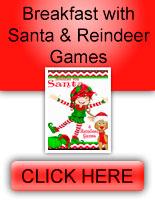 breakfast with santa and reindeer games